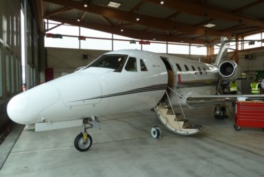 1994 Cessna Citation VII For Sale