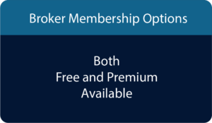 Broker Memberships