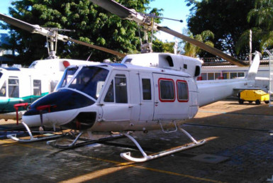 Bell 212 Fors Sale