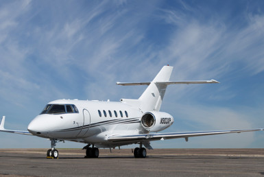 2008 Hawker 850XP For Sale