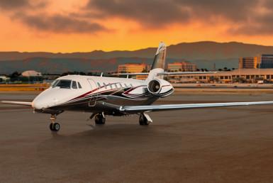 2009 Cessna Citation Sovereign For Sale