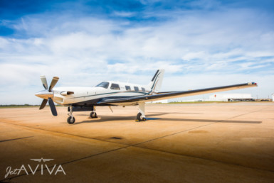 2009 Piper Meridian For Sale