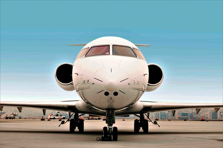Challenger 604 For Sale