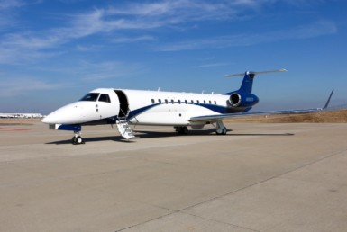2014 Embraer Legacy 650 For Sale