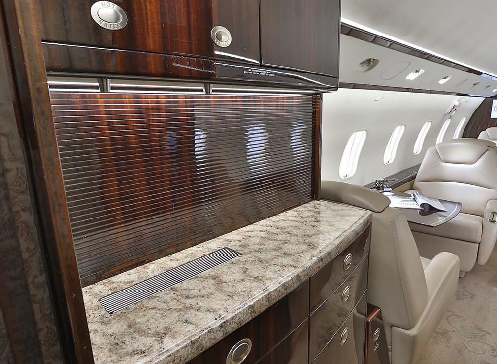 2008 Bombardier Challenger 300 S/N 20184 - Jet Listings - Private