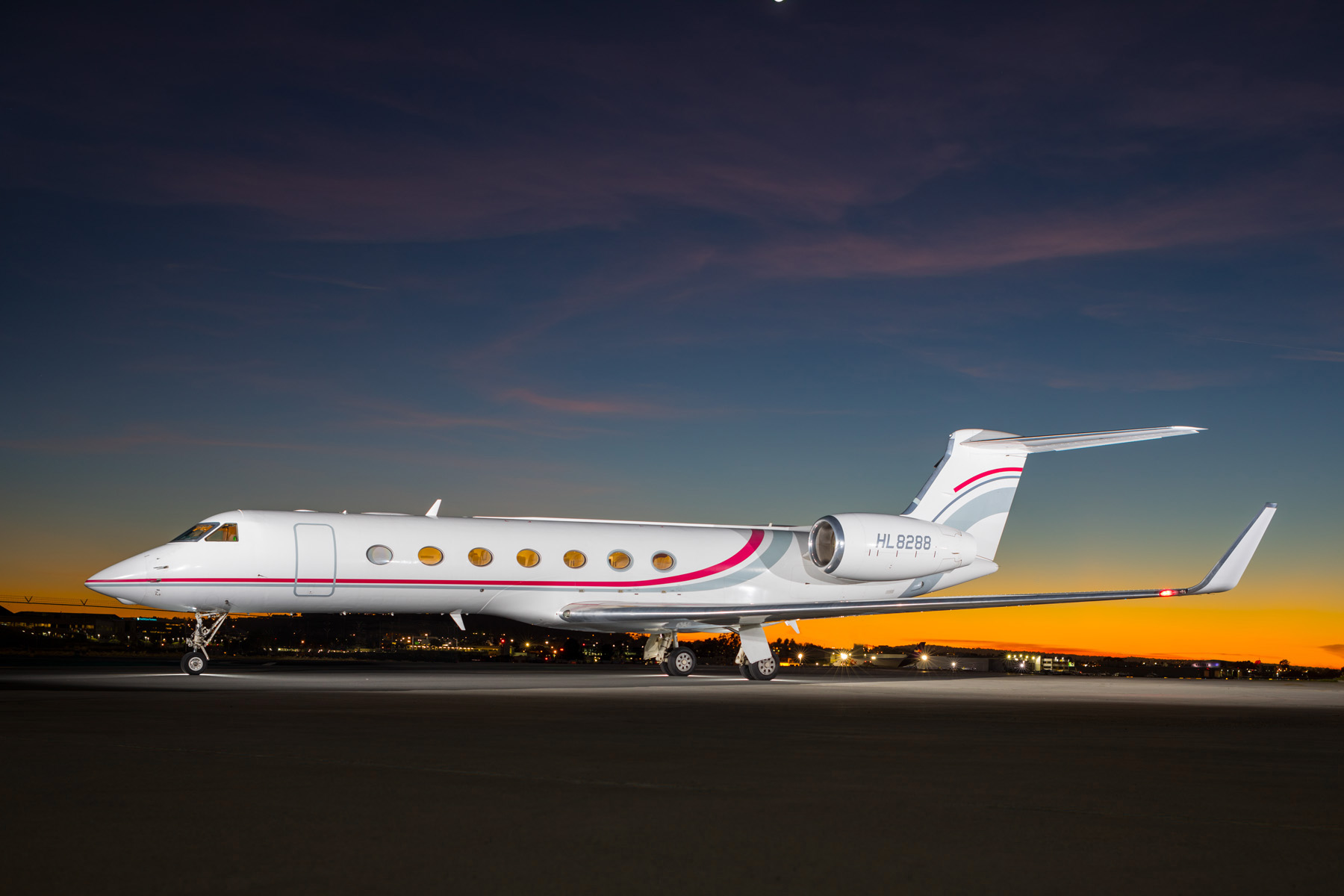 2011 Gulfstream G550 Private Jet For Sale Presented By Jetlistings Com
