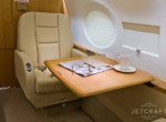 G450 sn4103_Seat and table