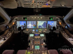 G450 sn4103_cockpit