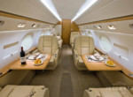 G450 sn4103_mid cabin fc aft