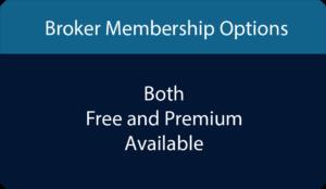 Broker Memberships