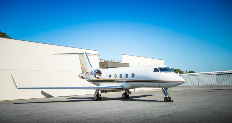 1982 Gulfstream III For Sale Private Jet For Sale Presented