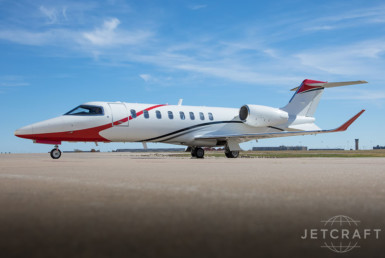 LEar 75 for sale