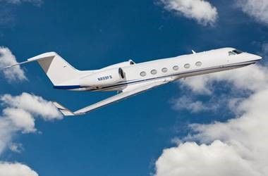 2015 Gulfstream G450 - LEASE For Sale