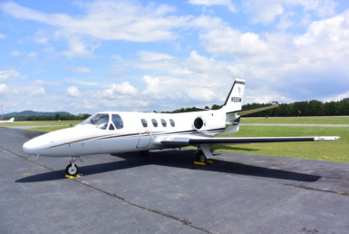 1972 Cessa Citation 500 For Sale