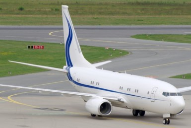2014 Boeing Business Jet For Sale