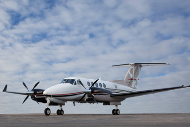 2011 Beechcraft King Air 250 For Sale