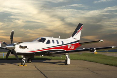 2017 Daher TBM 930 For Sale