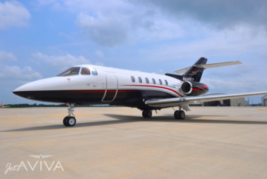 2006 Beechcraft Hawker 850XP For Sale