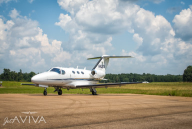 2010 Cessna Citation 510 Mustang For Sale