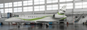 Falcon 2000S For Sale