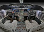 2. Lr45XR sn330 - Cockpit 147m